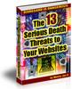 Thumbnail 13 serois death threats to your website