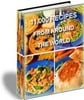 Thumbnail Over 11000 Recipes From Around The World