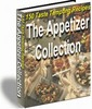 Thumbnail The Appetizer Collection 150 Tasty Recipes