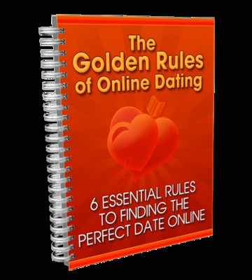 Pay for The Golden Rule To Online Dating - Date & Be Safe Online