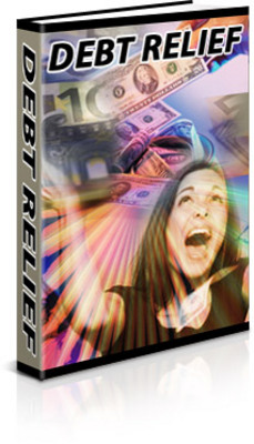 Pay for Debt Relief PLR