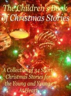 Pay for The Childrens Books of Christmas Stories