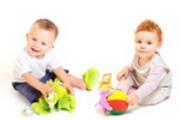 Thumbnail Physical Activity for Children