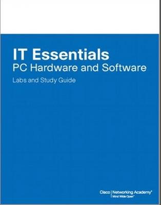 cisco it essentials book pdf