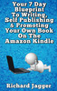 Thumbnail Your 7 Day Blueprint For Writing, Self-Publishing And Promot