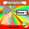 Thumbnail 50 Question & Answer Trivia DVD Quiz - Game 1