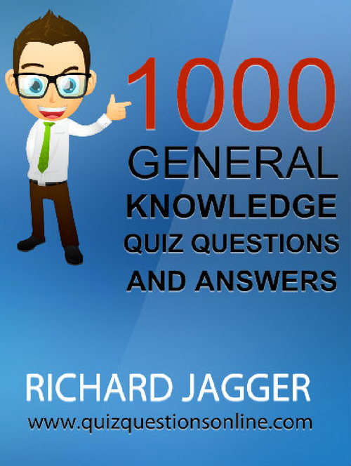Pay for 1000 General Knowledge Quiz Questions And Answers