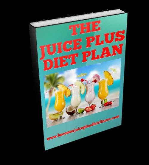 Pay for The Juice Plus Diet Plan