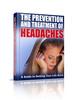 Thumbnail Prevention Treat Headaches