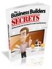 Thumbnail The Business Builders Secrets