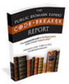Thumbnail The Public Domain Expert Code-Breaker Report