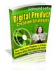 Thumbnail Digital Product Creation Strategies