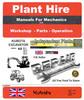 Thumbnail Bell Compactor PCX Range manual