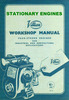Thumbnail Villiers 140 Deluxe 142 cc Two Stroke Engine Manual