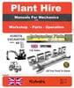 Thumbnail BMC - Model WFK 30 40 60 100 120 Workshop manual