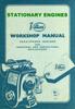 Thumbnail Viliers Mk 15 operators and Parts manual