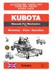 Thumbnail Kubota  D 905 series  BE  EC  BBS SAE Models
