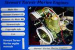 Thumbnail Stuart Turner Marine engine manuals