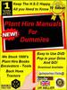 Ryobi power tools parts manuals