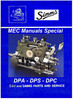 Thumbnail Cav  In Line Minimec Fuel Pump Parts manual