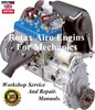 Rotax Airo and Cart manuals for Mechanics MAX