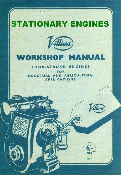 villiers 444 industrial engine manual download manuals tech rh tradebit com villiers mk25 engine manual villiers mk25 engine manual