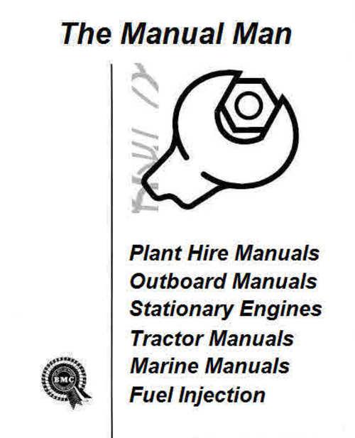 mercury outboard parts manual pdf