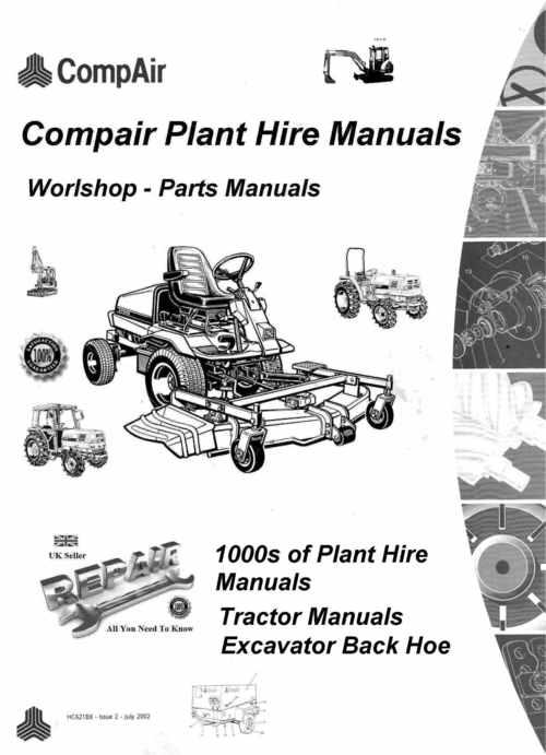 compair c30 c35 c40 c38 c42 c 50 service manual download manuals rh tradebit com