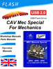 Thumbnail Cav Mec Majormec - Minimec - Micromec - Maximec manuals for