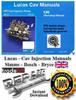 Thumbnail Ryan GA 60 - Maintenance and Parts Manual