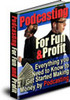 Thumbnail Podcasting For Fun and Profit