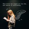 Thumbnail Viral Social Quote Posters - Angels