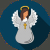Thumbnail Angel Icons