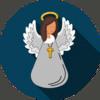 Thumbnail Angel Icons