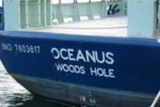 Thumbnail Ship Horn Blasts