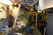 Thumbnail Ship air compressor