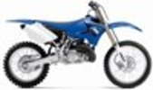 Thumbnail Yamaha YZ250 service manual repair 2012 YZ 250
