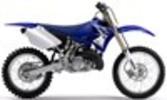 Thumbnail Yamaha YZ250 service manual repair 2011 YZ 250