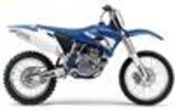Thumbnail Yamaha YZ450F service manual repair 2004 YZ450