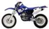 Thumbnail Yamaha WR400F service manual repair 2000 WR400