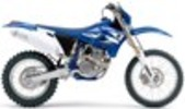 Thumbnail Yamaha WR450F service manual repair 2006 WR450