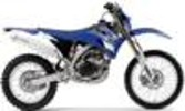 Thumbnail Yamaha WR450F service manual repair 2008 WR450