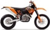 Thumbnail KTM 450 / 530 EXC-R XCR-W service manual repair 2008