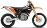 Thumbnail KTM 400 / 450 / 530 EXC XC-W service manual repair 2009