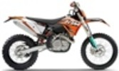 Thumbnail KTM 400 / 450 / 530 EXC XC-W service manual repair 2010