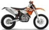 Thumbnail KTM 400 / 450 / 530 EXC XC-W service manual repair 2011