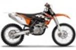 Thumbnail KTM 450 SX-F service manual repair 2012 450 SXF