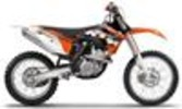 Thumbnail KTM 350 SX-F XC-F service manual repair 2012 SXF XCF