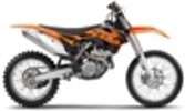 Thumbnail KTM 350 SX-F XC-F service manual repair 2013 SXF XCF