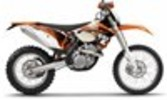 Thumbnail KTM 350 EXC-F service manual repair 2012 XCF-W